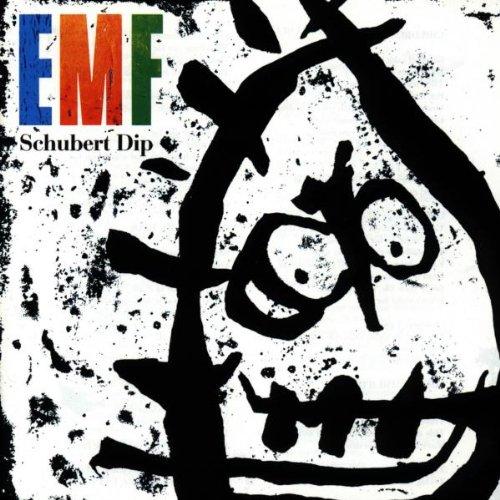 EMF Unbelievable cover art