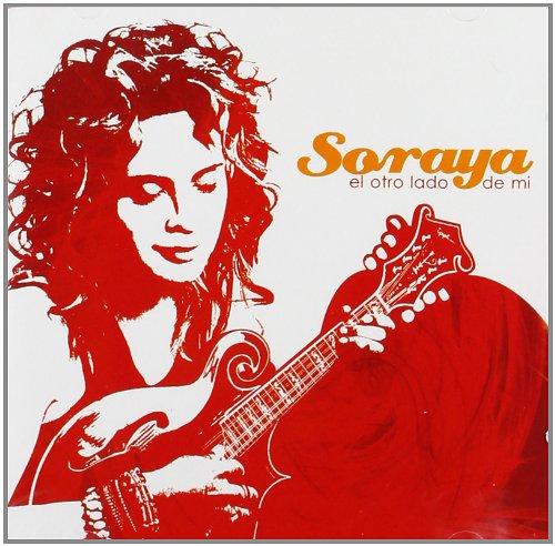 Soraya Llevame cover art