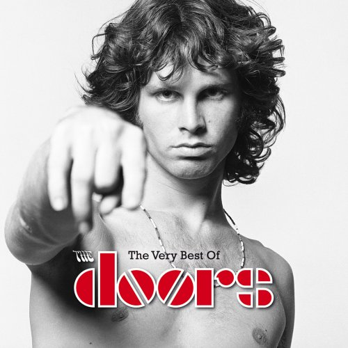 The Doors Back Door Man cover art