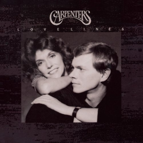 Carpenters When I Fall In Love cover art