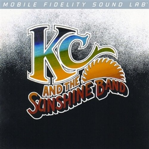 KC and The Sunshine Band That's The Way (I Like It) cover art