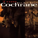 Tom Cochrane Life Is A Highway cover art