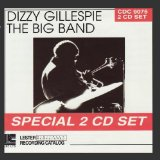 Dizzy Gillespie Things To Come cover art