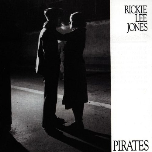 Rickie Lee Jones We Belong Together cover art