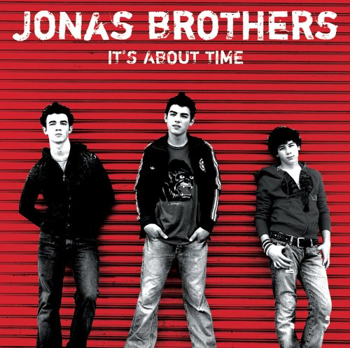 Jonas Brothers What I Go To School For cover art