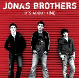 Mandy (Jonas Brothers - Its About Time) Partituras