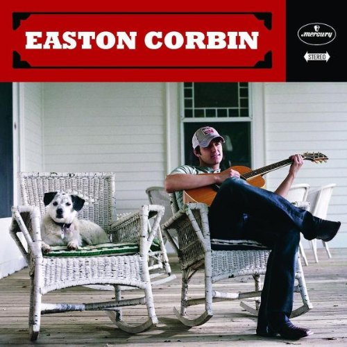 Easton Corbin Roll With It cover art