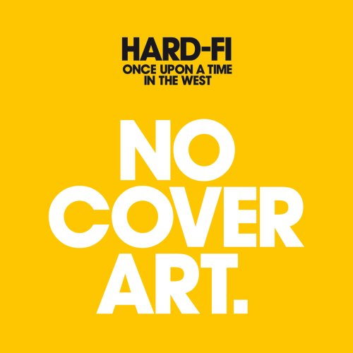 Hard-Fi I Shall Overcome cover art