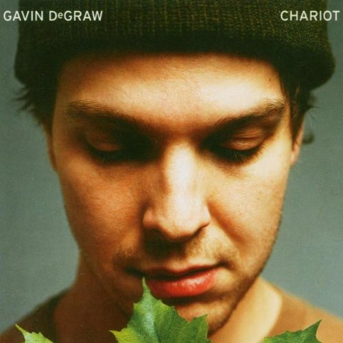 Gavin DeGraw I Don't Want To Be cover art