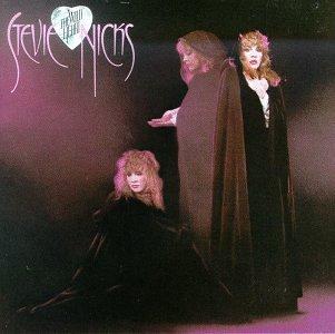 Stevie Nicks Stand Back cover art