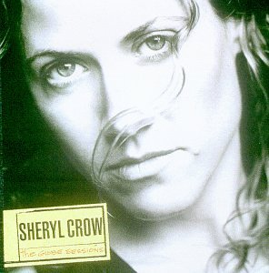 Sheryl Crow Anything But Down cover art
