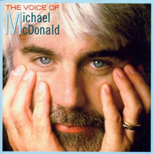 Michael McDonald Minute By Minute cover art