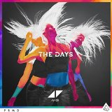 Avicii - The Days (feat. Robbie Williams)
