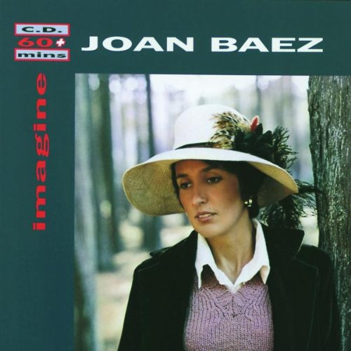 Joan Baez Diamonds And Rust cover art