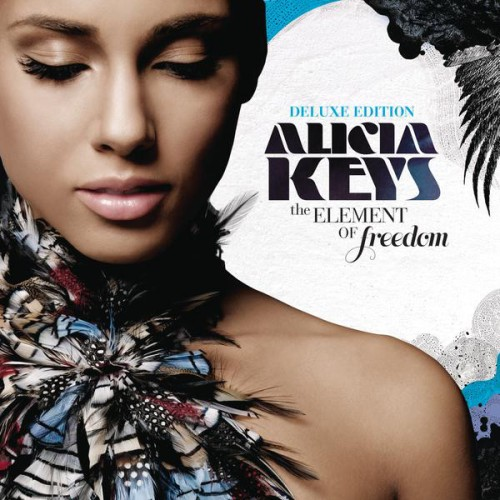 Alicia Keys - Put It In A Love Song