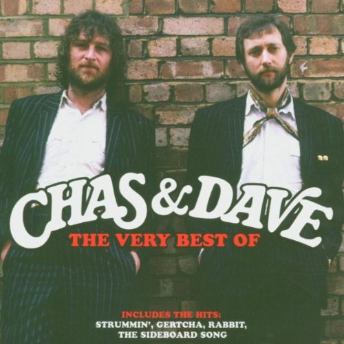 Chas & Dave Rabbit cover art