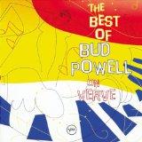 Bud Powell Parisian Thoroughfare cover art