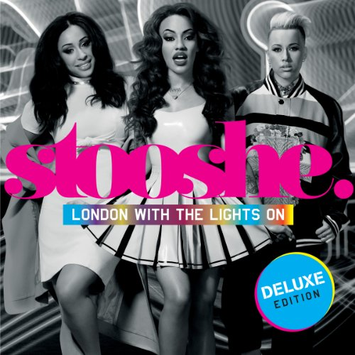 Stooshe My Man Music cover art