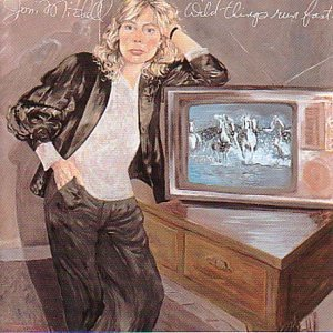 Joni Mitchell Chinese Cafe/ Unchained Melody cover art