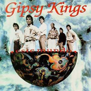 Gipsy Kings No Volvere cover art