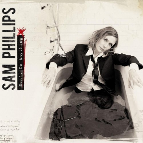 Sam Phillips Signal cover art