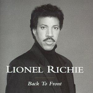 Lionel Richie My Destiny cover art