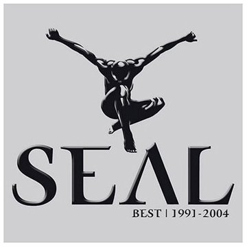 Seal Don't Cry cover art