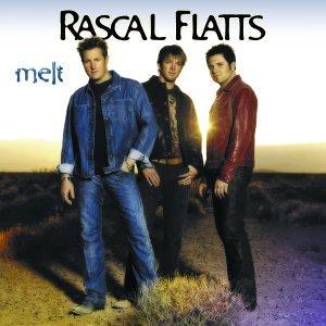 Rascal Flatts These Days cover art
