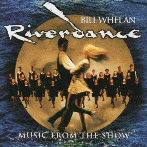 Bill Whelan Freedom (from Riverdance) cover art