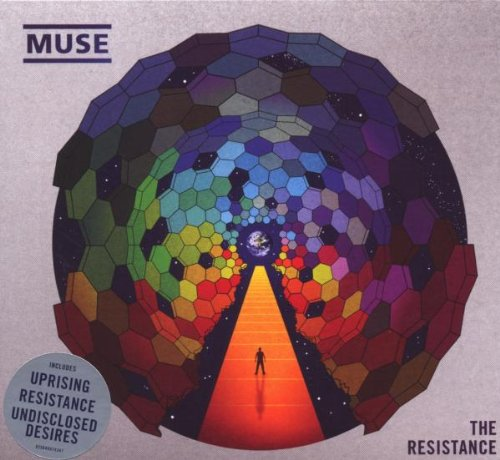 Muse Resistance cover art