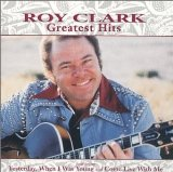 Roy Clark Thank God And Greyhound cover art