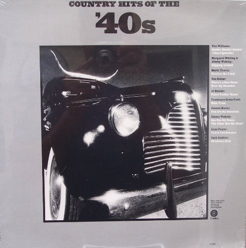 Jimmie Davis Columbus Stockade Blues cover art