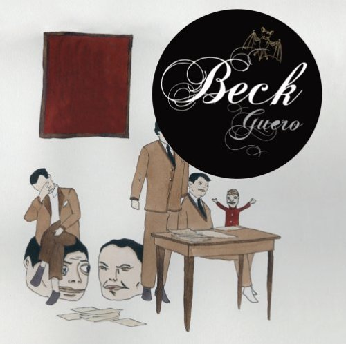 Beck Missing cover art