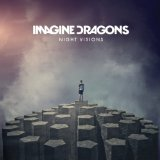 Imagine Dragons Radioactive l'art de couverture