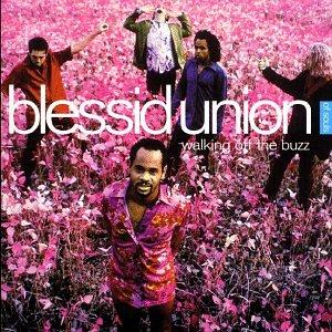 Blessid Union Of Souls Hey Leonardo (She Likes Me For Me) cover art