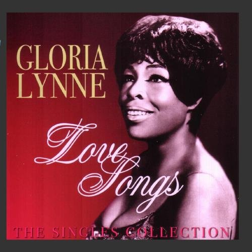 Gloria Lynne June Night cover art