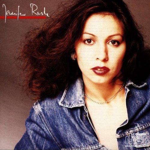 Jennifer Rush The Power Of Love cover art