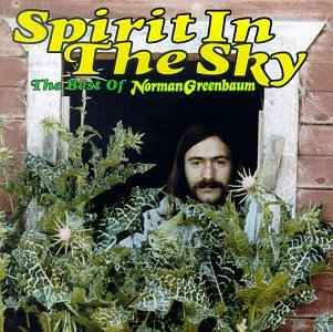 Norman Greenbaum Spirit In The Sky cover art