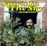 Norman Greenbaum Spirit In The Sky cover art
