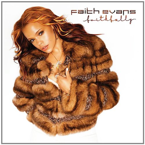 Faith Evans I Love You cover art