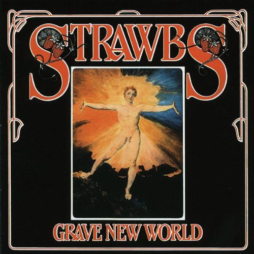 The Strawbs Benedictus cover art