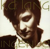 k.d. lang Constant Craving cover art
