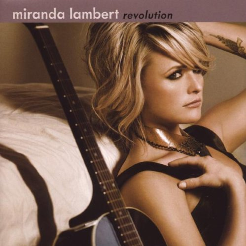 Miranda Lambert Love Song cover art