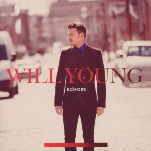 Will Young Losing Myself cover art