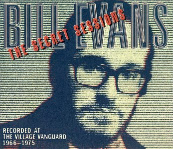 Bill Evans Who Can I Turn To cover art