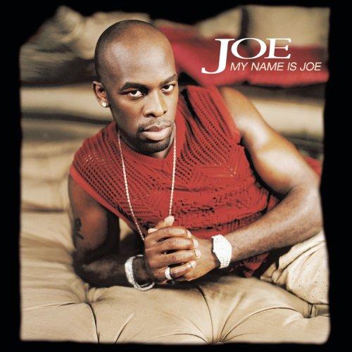 Joe I Wanna Know cover art
