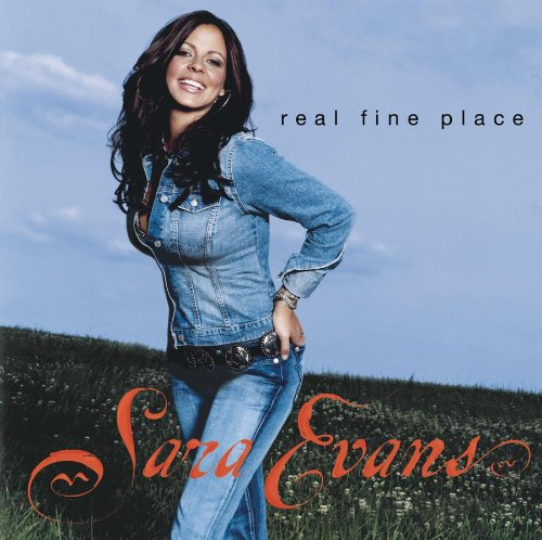 Sara Evans You'll Always Be My Baby cover art