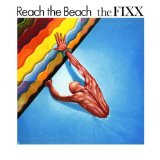 The Fixx One Thing Leads To Another cover art