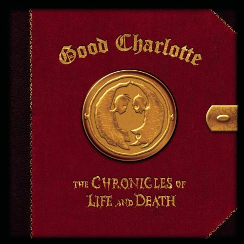 Good Charlotte Falling Away cover art