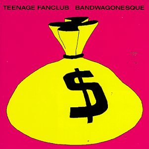 Teenage Fanclub The Concept cover art